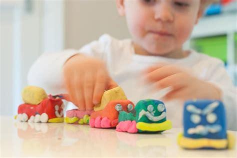 activit 233 s enfants recette maison de la p 226 te 224 modeler