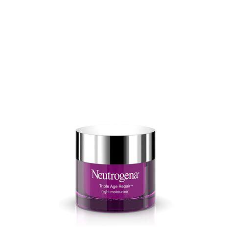 Amazon.com: Neutrogena Deep Moisture Night, 2.25 Ounce: Beauty