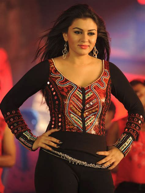 Crush The Day Omg Hansika Motwani Aksha