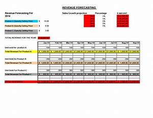 funky excel forecasting template images resume ideas With sales projection template free download