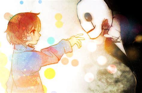 Undertale Anime Wallpaper - undertale zerochan anime image board