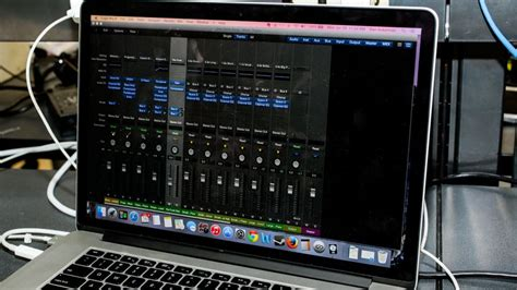 logic pro   os  review apples logic pro