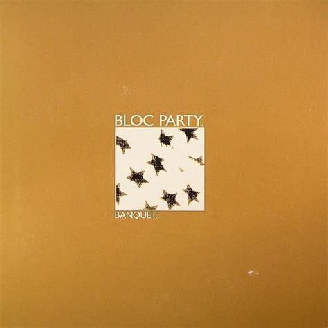 bloc banquet vinyl at juno records