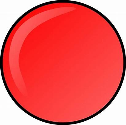 Ball Clipart Clip Round Button Marble Vector