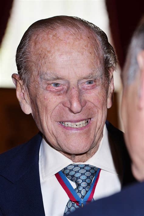 Prince Philip retiring from royal duties at 95