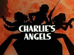 Charlie's Angels - Wikipedia