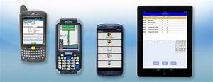 Proof Of Delivery Software For Mobile Pick Up And Delivery