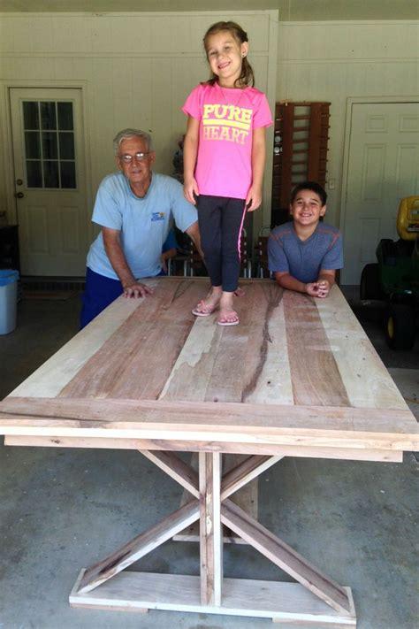 pin  elizabeth davis kelley  kitchen ping pong table