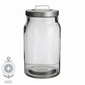 Gläser Mit Schraubverschluss Ikea : ikea burken dose mit deckel aus klarglas 2 2l ~ Michelbontemps.com Haus und Dekorationen