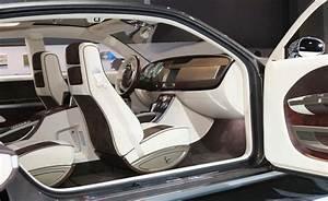 2009 Chrysler Imperial - 2008 & 2009 Future Cars Sneak