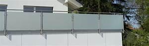 Balkongeländer Glas Anthrazit : glas metall gel nder glas nussbaum ag aarberg ~ Michelbontemps.com Haus und Dekorationen