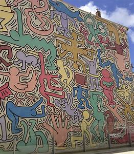 keith haring graffiti | Street Art | Pinterest | Keith ...