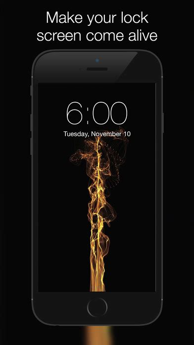 Iphone 7 Live Wallpaper Not Animating - live wallpapers custom backgrounds and themes by nick lauer