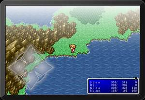 Directory Final Fantasyffi