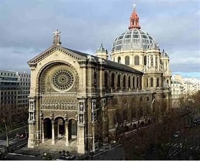 Paris Churches Church Famous France Historical Monuments