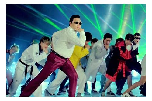 oppa gangnam style female version mp3 download