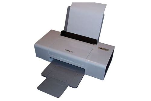 lexmark printer drivers download free