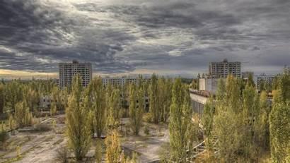 Ghost Town Pripyat Ukraine Wallpapers Chernobyl Cities