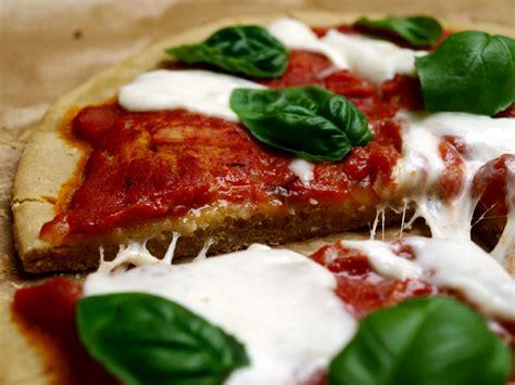 pate pizza sans gluten maison recettes saines