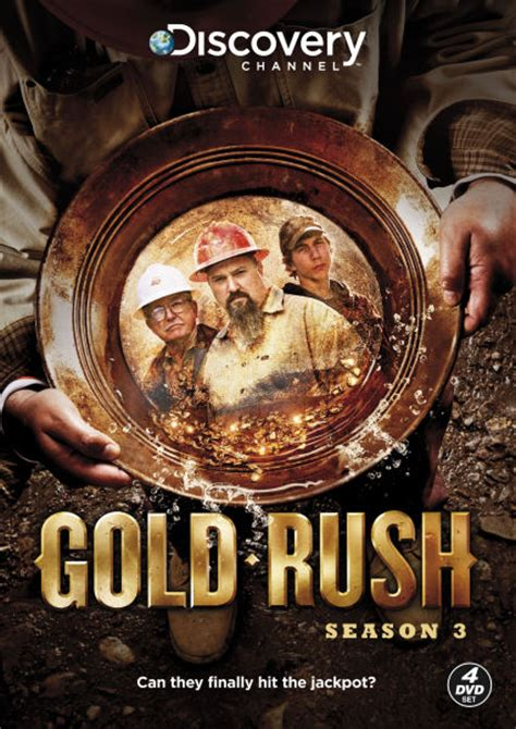 gold rush alaska season  dvd zavvicom