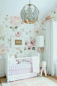 Tapete Babyzimmer Mädchen : 24 elegant babyzimmer tapete m dchen inneneinrichtung galerie von tapeten f r kinderzimmer ~ A.2002-acura-tl-radio.info Haus und Dekorationen