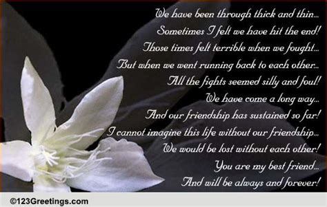 cherish  friendship  quotes poetry ecards