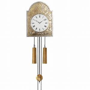Wu1190 traditional wall clock for Traditional wall clocks uk