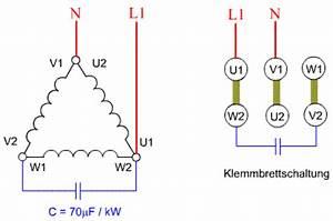 Drehzahlregelung 230v Motor Mit Kondensator : elektrotechnik seiten f r berufsschulen ~ Yasmunasinghe.com Haus und Dekorationen