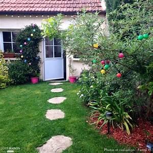 Amenager petit jardin for Superior comment creer un jardin paysager 1 optimiser lespace pour creer un petit jardin