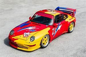 Porsche 993 Carrera Cup 3 8