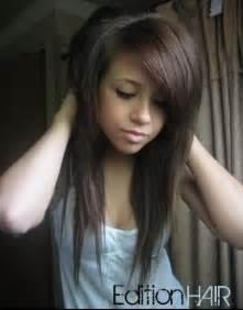 coupe sur cheveux coupe de cheveux mi avec frange coupe de cheveux mi