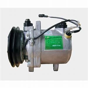 China Car Ac Compressor