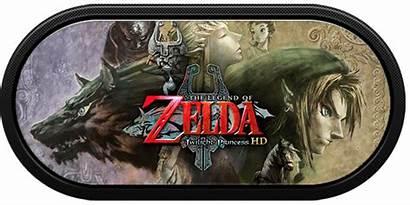 Twilight Zelda Legend Princess He Wii Comment