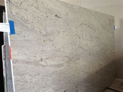 river white granite slabs for your countertops