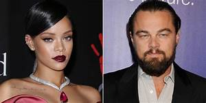 DiCaprio, Rihanna spotted partying together, fuels rumors ...