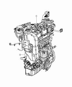 Jeep Renegade Engine Diagram