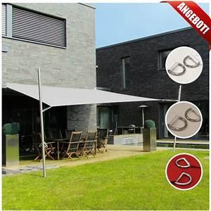 Sonnensegel Unter Terrassenüberdachung : sonnensegel wasserdicht 5x4 m online kaufen pina sonnensegel ~ Whattoseeinmadrid.com Haus und Dekorationen