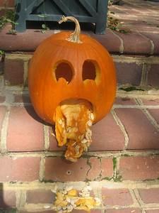 Pumpkin, Face, And, Pumpkin, Carving, Ideas