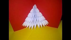 Bastelideen Zu Weihnachten : bastelideen zu weihnachten 3d pop up gru karte mit tannenbaum youtube ~ A.2002-acura-tl-radio.info Haus und Dekorationen