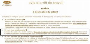 Entorse Epaule Arret De Travail : l arr t de travail en maladie ordinaire cgt chu montpellier ~ Medecine-chirurgie-esthetiques.com Avis de Voitures