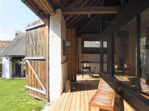 Scheune Umbauen Zum Wohnhaus by Alte Scheune Zum Wohnhaus Umbauen Wohn Design