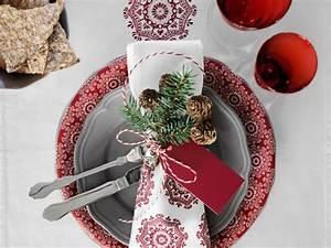 Faire Une Belle Table Pour Recevoir : table de no l 10 d co fait maison ~ Melissatoandfro.com Idées de Décoration