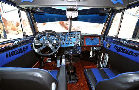 Interiores Truck On Pinterest