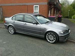 Bmw 330d E46 M Sport 6 Speed Manual 204 Bhp