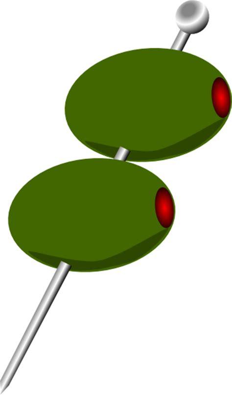 martini olive clipart olive clip art at clker com vector clip art online