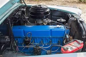 Chevrolet 235 Engine Gallery