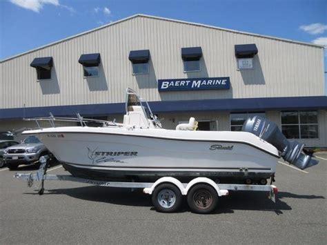 Striper Center Console Boats For Sale by Seaswirl 2101 Center Console Boats For Sale