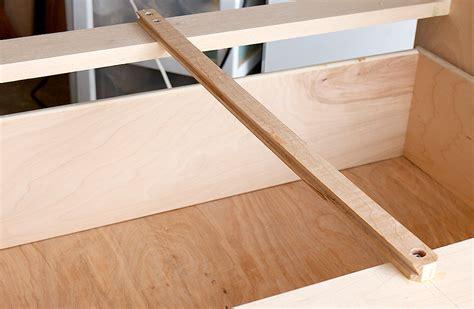 dresser drawer slides how to build a diy dresser