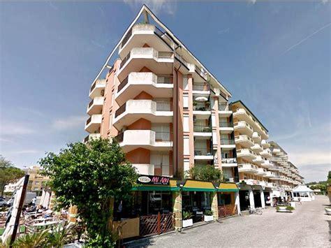 Residence Gabbiano - residence gabbiano caorle duna verde azzurro