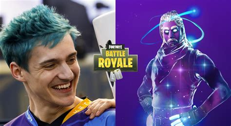 Ninja Shows Off First Ever Gameplay Of Exclusive Samsung